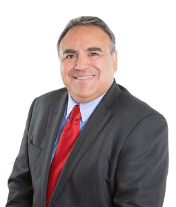 Emilio Huerta is a candidate for Congressional District 21.