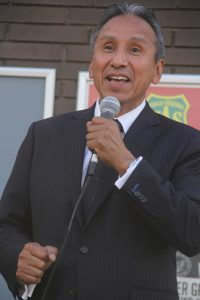 Henry R. Perea is the CVPPAC endorsed candidate for mayor in the City of Fresno.
