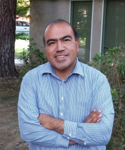 Jose Sigala is the CVPPAC endorsed candidate for the Tulare City Council.