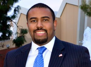 Nelson Esparza