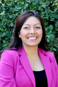 Yuritzy Villaseñor is the CVPPAC endorsed candidate for the Fresno Unified School District Board Trustee Area 2.